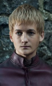 Game of Thrones - sesong 1 Joffrey Baratheon 2