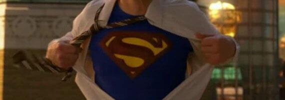 Smallville - sesong 10 smallville
