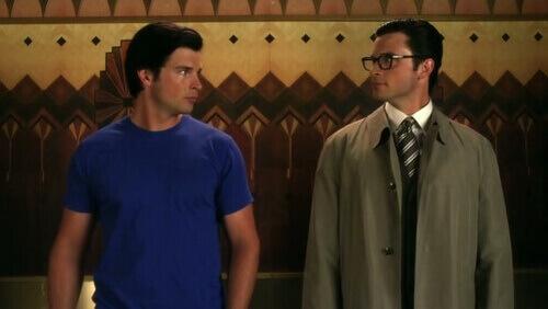 Smallville - sesong 10 smallville12