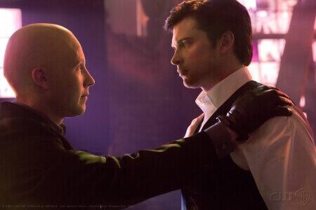 Smallville - sesong 10 smallville3