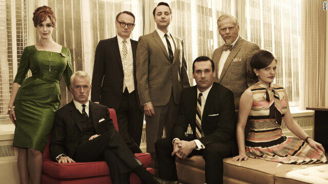 Emmy Awards 2012: Drama-kategoriene 120326024732 mad men season 5 still story top