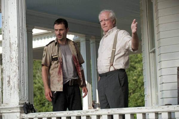 The Walking Dead - sesong 2 TWD 32