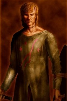 De nye karakterene i sesong 3 av 'Game of Thrones' beric dondarrion