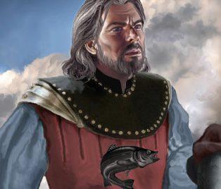 De nye karakterene i sesong 3 av 'Game of Thrones' byrdentully