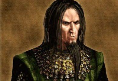 De nye karakterene i sesong 3 av 'Game of Thrones' vargohoath