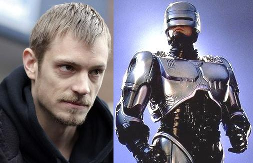 Joel Kinnaman has been signed to star in the titular role of  x0091 Robocop x0092  remake movie directed by Jose Padilha