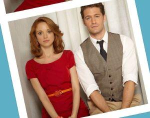 Comic-Con 2012: Spoilers for kommende sesong av 'Glee' Emma and Will glee couples 11782389 1198 944
