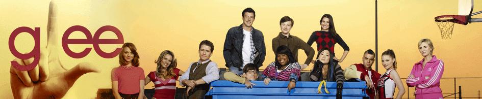 Comic-Con 2012: Spoilers for kommende sesong av 'Glee' Glee header test