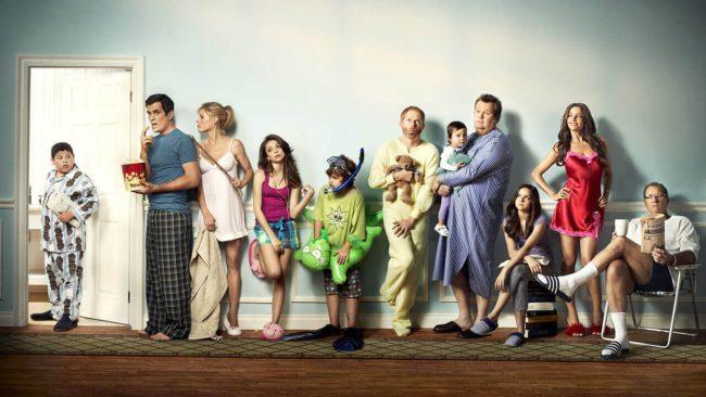 Modern-Family Modern Family