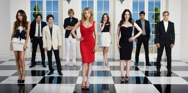 revenge season2
