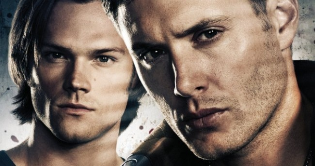 The CW fornyer syv serier Supernatural Season 7 BRCover e1351162789688