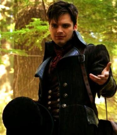 ABC planlegger Once Upon A Time-spinoff med Mad Hatter ...