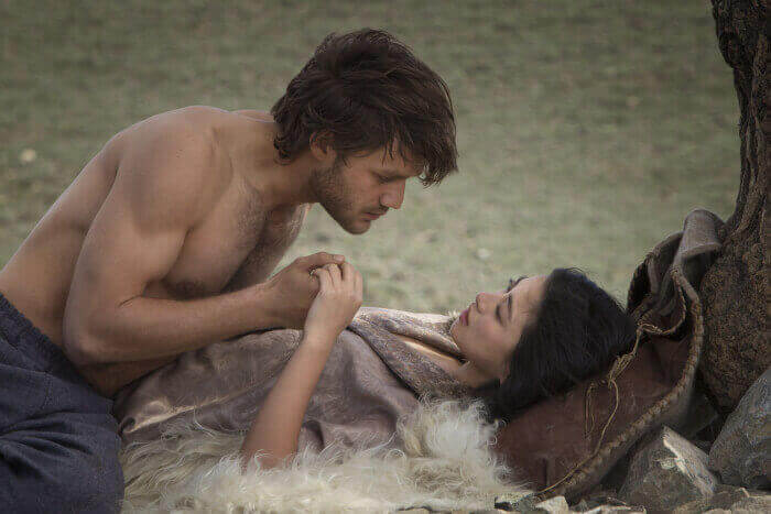 Over og ut for Netflix-serien Marco Polo