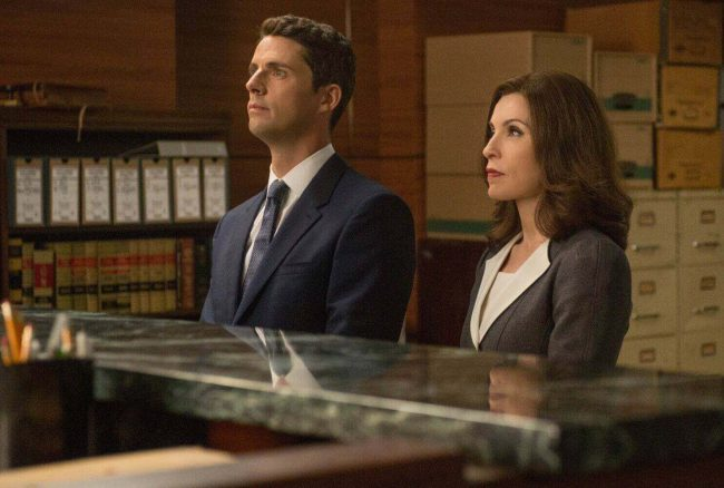 The Good Wife 3331 The Good Wife 3331