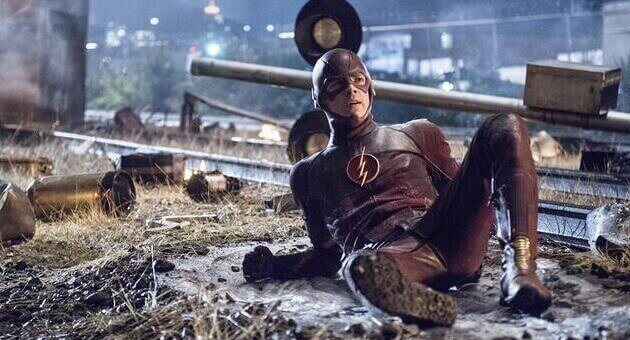 The Flash The Flash