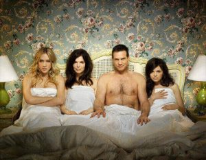 Bill Paxton and Chloe Sevigny and Ginnifer Goodwin and Jeanne Tripplehorn