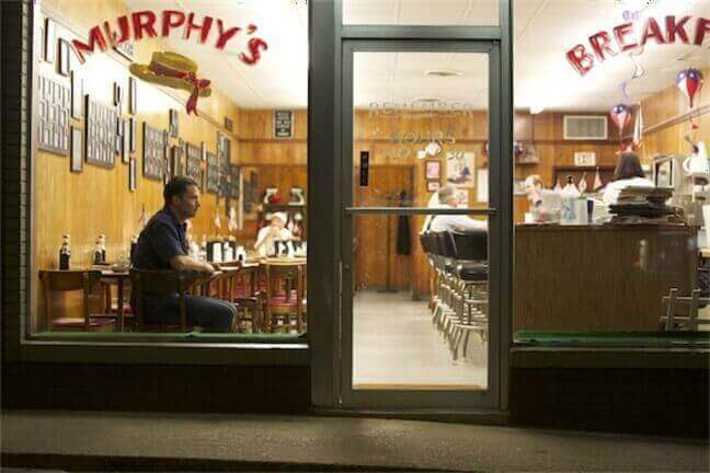 Rectify Murphy's Rectify Jacobs