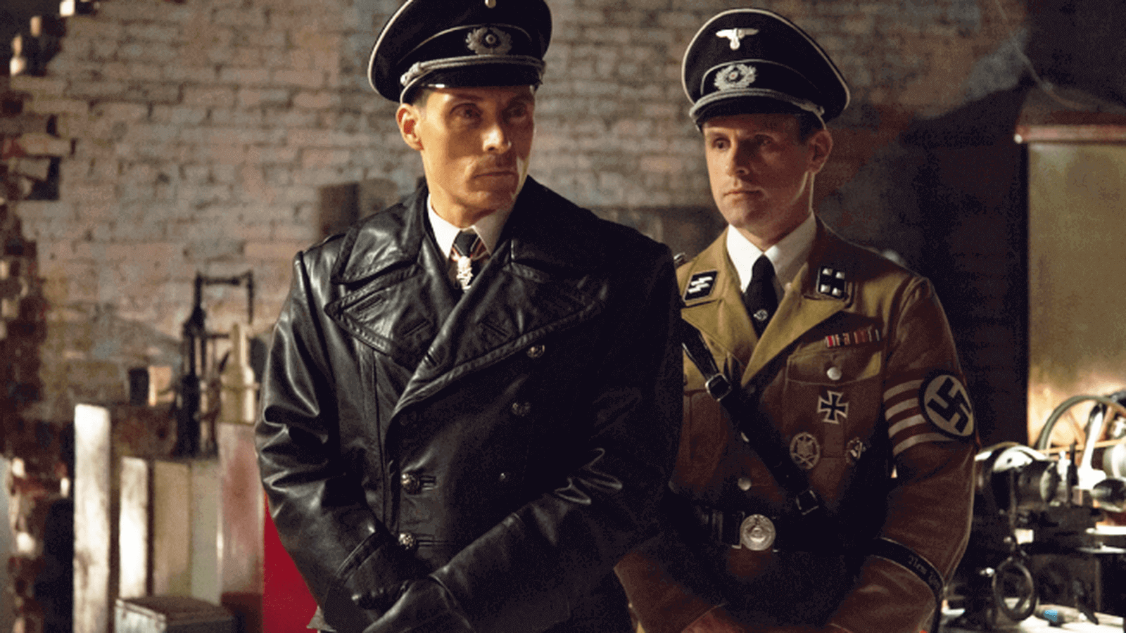 The Man In The High Castle. Foto: Amazon
