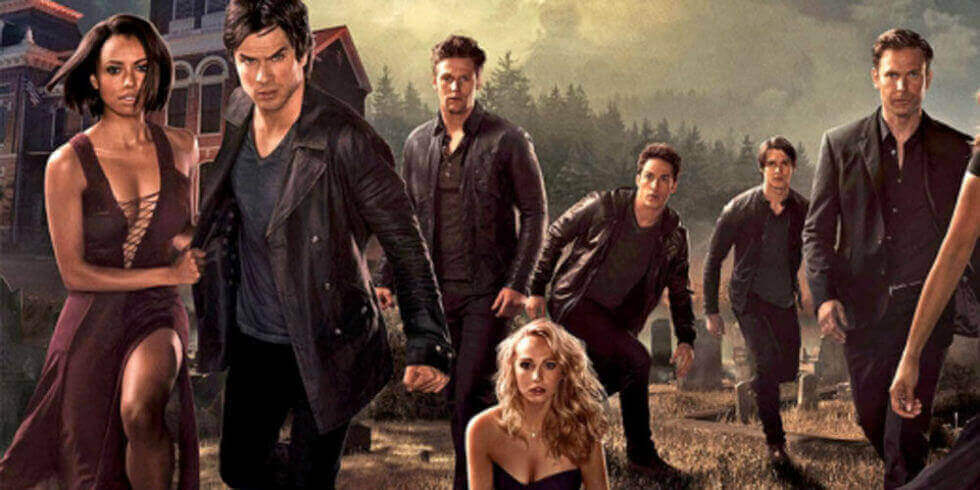 Dating tv viser vampyrer nytt