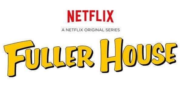 Fuller House Logo Fuller House Logo