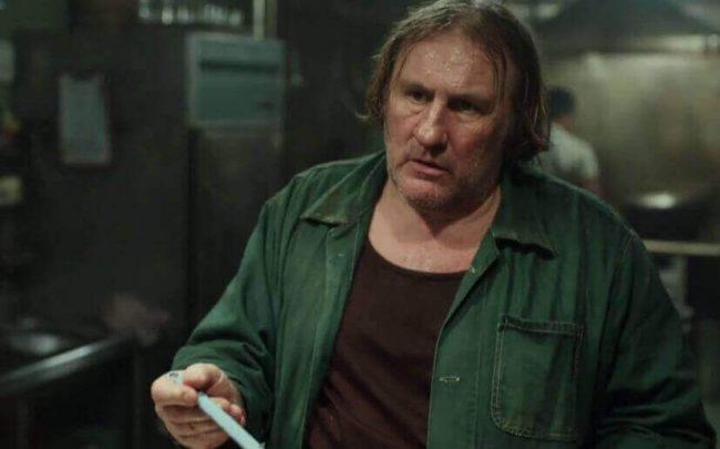 Gérard Depardieu G  rard Depardieu