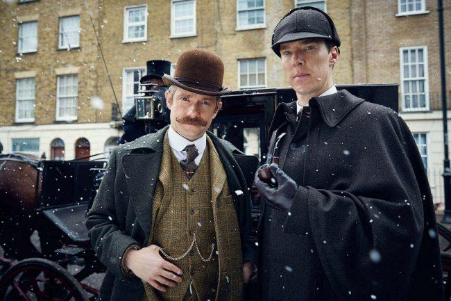 Sherlock Sherlock