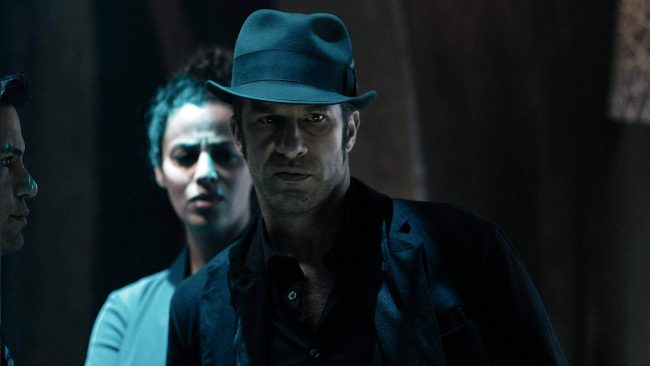 The Expanse 7 The Expanse 7
