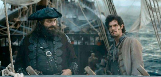 Black Sails 310 - 6 Black Sails 310 6 e1459180106961