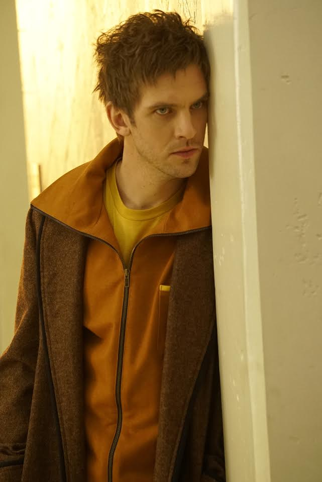 LEGION - Pictured: Dan Stevens as David Haller. CR: Chris Large/FX DanStevensLegionFX
