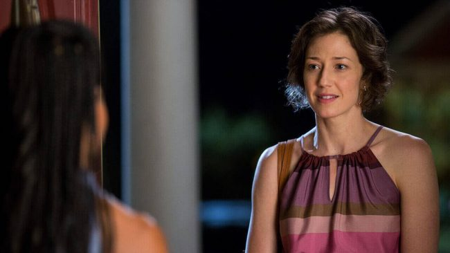 Carrie Coon The Leftovers