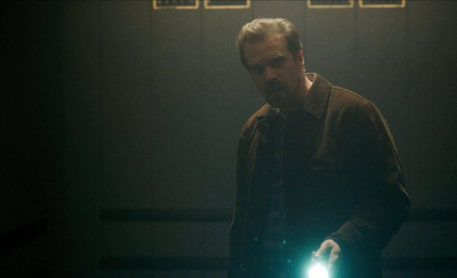 Stranger Things David Harbour Stranger Things David Harbour