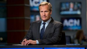 The Newsroom Jeff Daniels The Newsroom Jeff Daniels