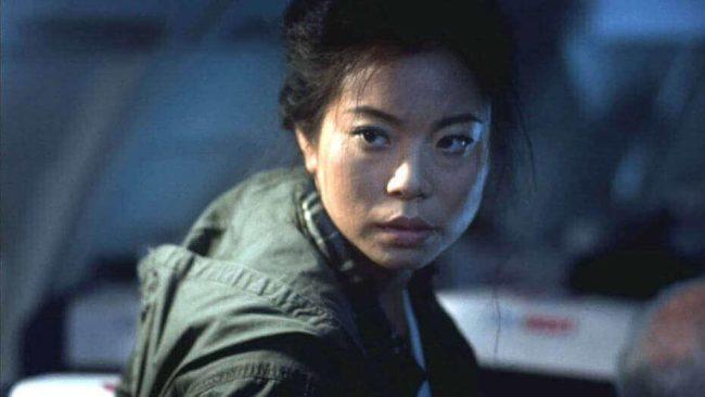 Alex Fear The Walking Dead Michelle Ang