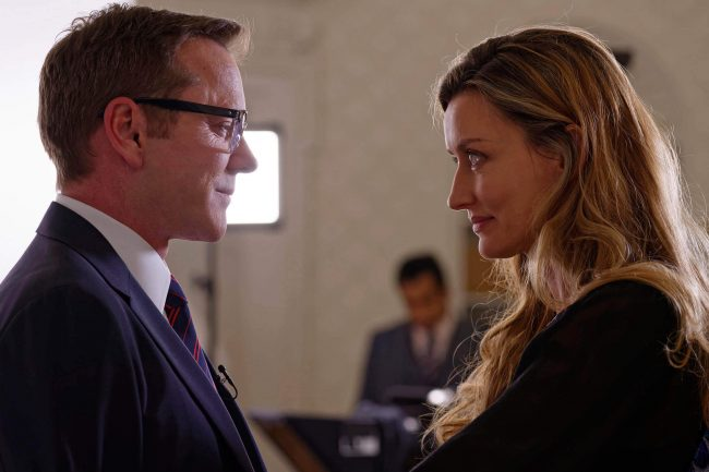 Foto: ABC Designated Survivor1