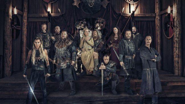 vikingane Vikingane