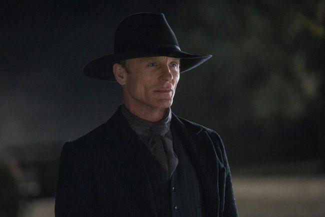 Westworld Ed Harris Westworld Ed Harris