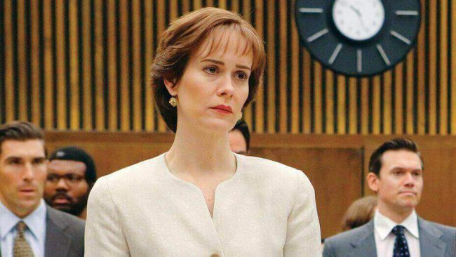 the_people_v_o_j_simpson_american_crime_story-6-sarah-paulson the people v o j simpson american crime story 6 sarah paulson