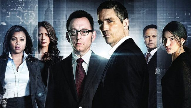 person-of-interest Person Of Interest