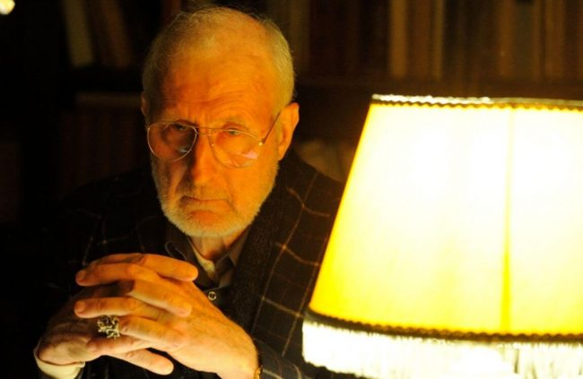 the-young-pope-james-cromwell The Young Pope James Cromwell