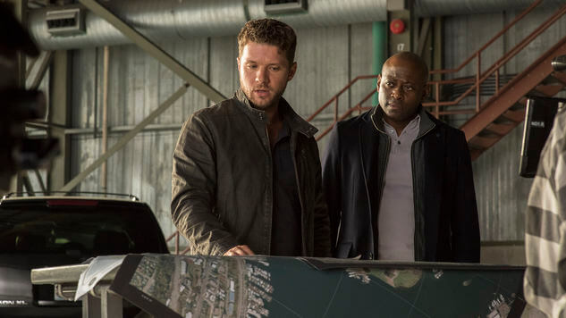 Shooter. Foto: USA Network Shooter episode 1