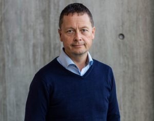 Jan-Petter Dahl: Det foreligger ingen planer for en ny sesong av Frikjent Jan Petter Dahl 1