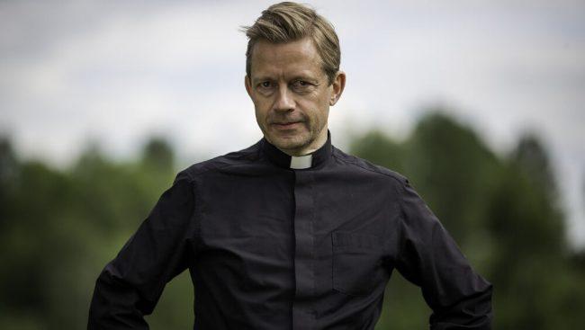 Ny norsk spenningsserie sparker igang året, Unge Lovende er tilbake og en ny humorserie ved navn Presten. Presten sesong 1