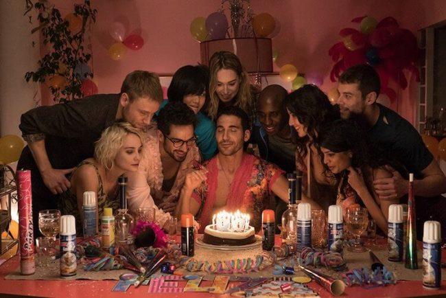 Netflix har satt premieredato for Sense8 sesong 2