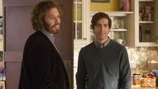 Silicon Valley season 3 1