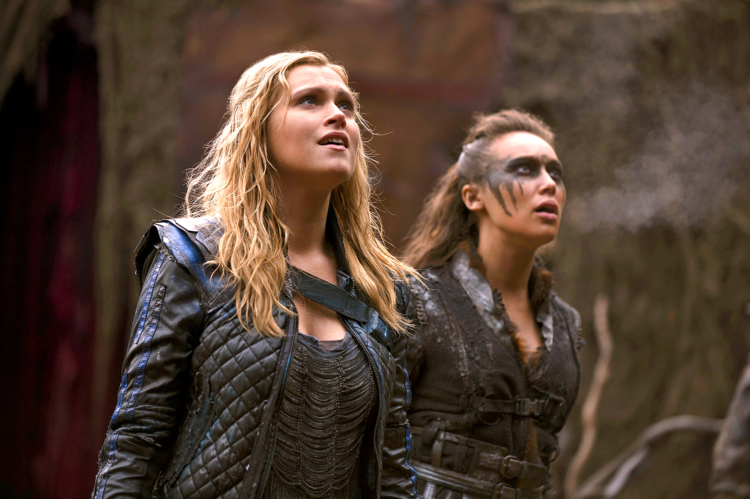 The 100 sesong 3