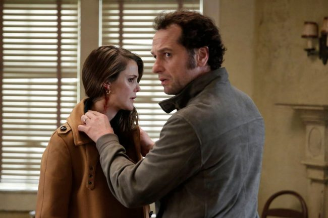 The Americans sesong 4 1