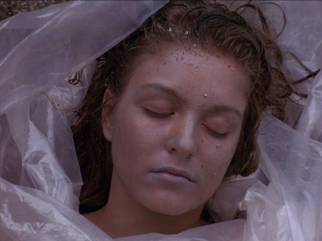 Laura Palmer latest