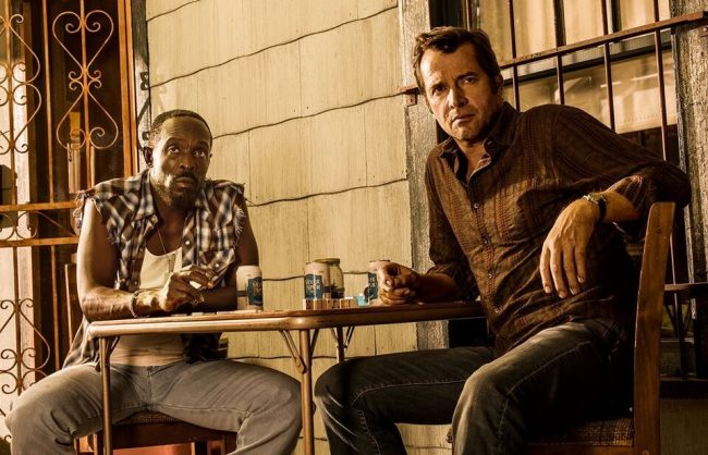 Hap And Leonard sesong 2