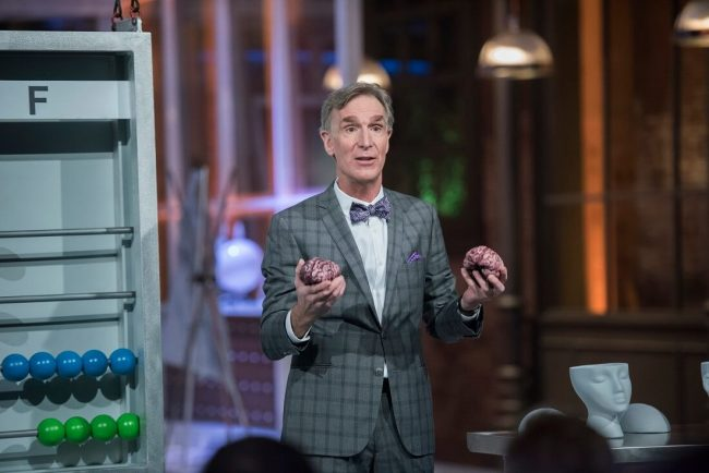 Bill Nye Saves The World. Foto: Netflix
