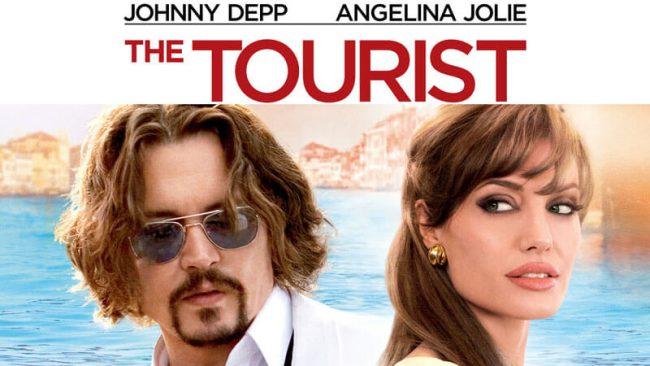 The Tourist The Tourist 1